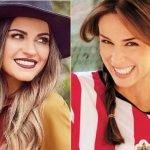 Maite Perroni critica Jacqueceline Bracamontes por biografia
