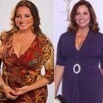 Atriz de 'O Que a Vida Me Roubou' é criticada por ser gorda e emagrece 9 quilos
