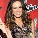 Jacqueline Bracamontes de 'Rubi' pode voltar ao 'La Voz'