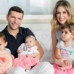 Marido da Jacqueline Bracamontes não vai passar o Dia dos Pais com as filhas