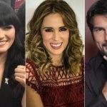 Jacqueline Bracamontes responde às criticas de Maite Perroni e ex-namorado