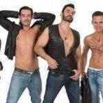 David Zepeda e outros atores de novelas mexicanas tiram a roupa em peça de teatro