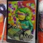 Samsung lança novo tablet no Brasil