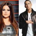 Selena Gomez revela que quer trabalhar com Eminem