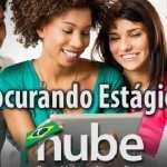 Nube abre 4.139 vagas de estágio em todo o Brasil