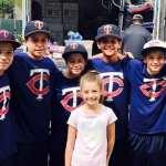 Filhos de William Levy ajudam vítimas dos terremotos e furacões