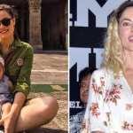 Neta de Bárbara Mori fica sem casa e quase morre em terremoto no México