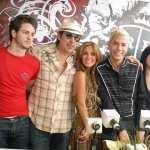Criador do RBD está formando uma nova banda