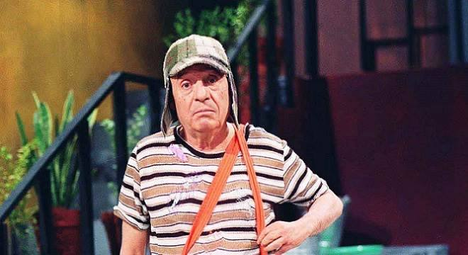 Seu Madruga é pai do Chaves?