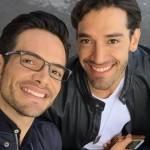 Campanha contra os gays pede o cancelamento da nova novela do Sebastián Rulli