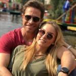 Angelique Boyer e Sebastián Rulli reaparecem juntos e fãs vibram