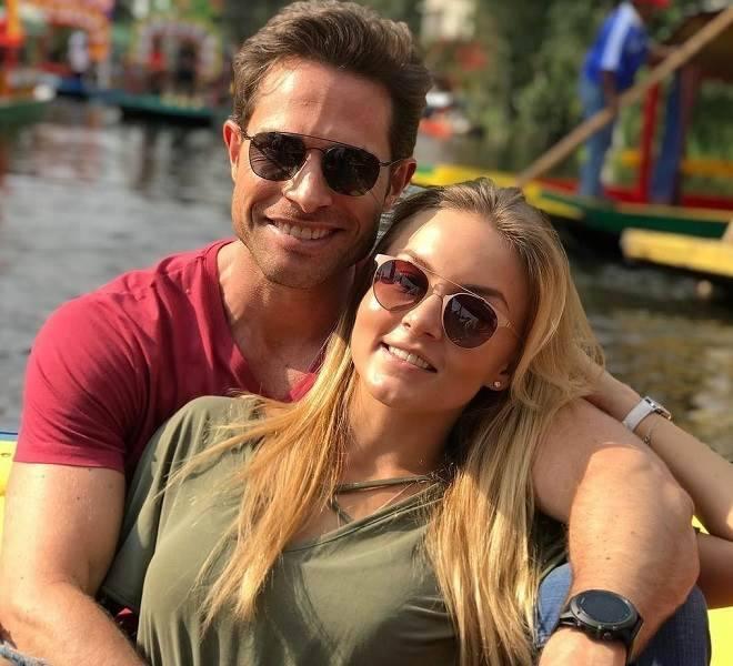Angelique Boyer e Sebastián Rulli reaparecem juntos e fãs ...