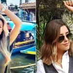 Angelique Boyer e Paulina Goto se unem em campanha
