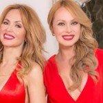 Após 10 anos distante, Gabriela Spanic volta a se desentender com sua irmã gêmea