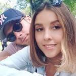 Paulina Goto e Horacio Pancheri passam por momento constrangedor em aeroporto