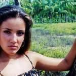Karla Álvarez foi casada com ator da novela 'O Que a Vida Me Roubou'