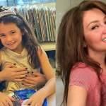 Thalia compartilha fotos com os filhos e encanta seguidores