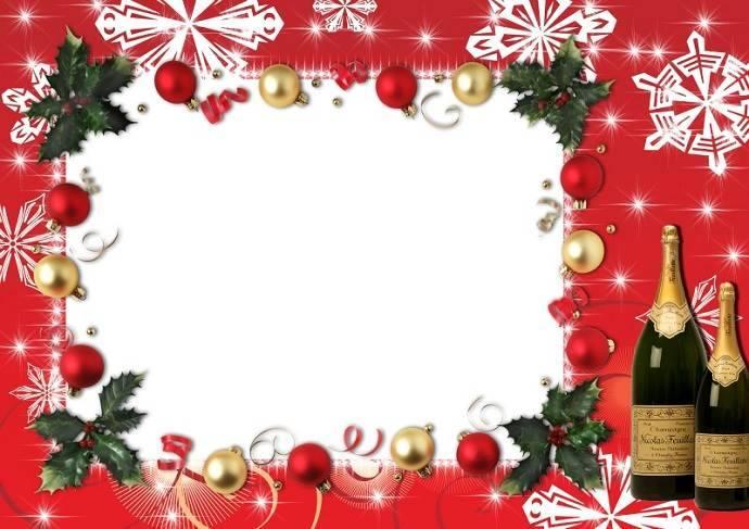 Cartões de Natal para escrever e imprimir