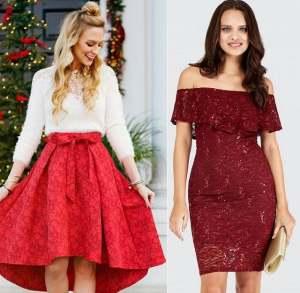 roupas bonitas para o Natal
