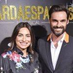 Ana Brenda Contreras quer casar com Iván Sánchez