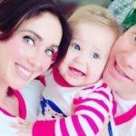 Irmã da Anahí revela que ela planeja ter mais filhos