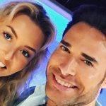 Angelique Boyer e Sebastián Rulli estão tentando ter um filho