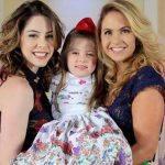 Carinha de Anjo: Dulce Maria sonha com Teresa e Cecília