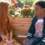 Em Carinha de Anjo Zeca e Bruna começam a namorar
