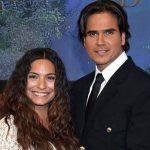 Daniel Arenas comenta beijos em Ana Brenda na novela Coração Indomável