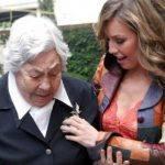 Thalia comemora os 100 anos de sua avó nas redes sociais