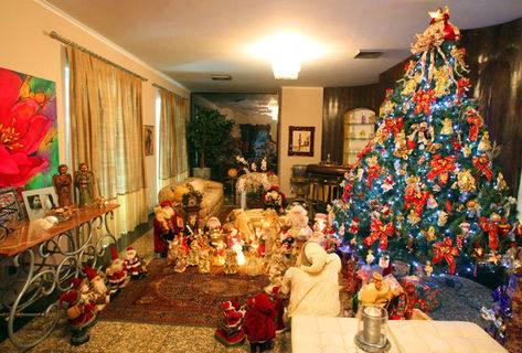 Decoração Para Festa De Natal Dicas E Fotos Dicas Na