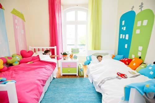 decoracao-quarto-de-irmaos