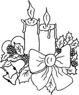 Desenhos Para Imprimir E Colorir Do Natal Dicas Na Internet