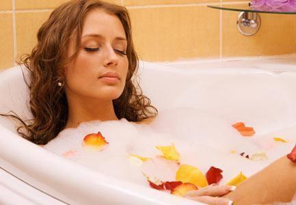 como-preparar-um-banho-relaxante