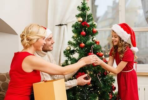 decorar-árvore-de-natal