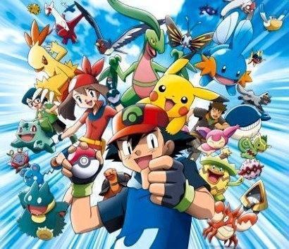 game-pokemon