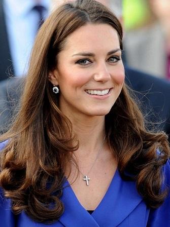 Kate-Middleton-espera-menina