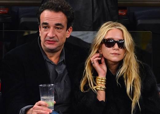 Mary-Kate-Olsen-e-Olivier Sarkozy-se-casam