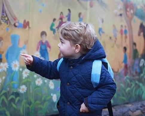 george-filho-de-principe-william-na-escola