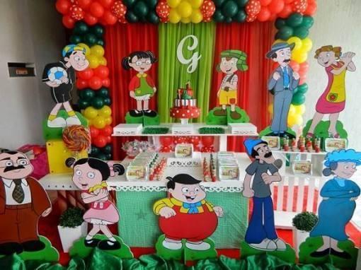 Decoração-festa-de-aniversario-tema-Chaves-11