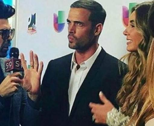 William-Levy-e-Elizabeth-Gutiérrez-premios-juventude-2016