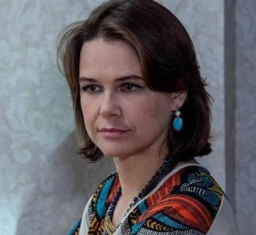 atriz-novela-Abismo-Paixão-nailea-norvind-cusada-homicidio