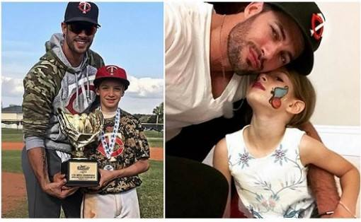 william-levy-posta-fotos-com-os-filhos-no-instagram