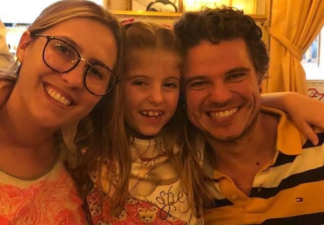 Lorena Queiroz, a Carinha de Anjo, completa 7 anos