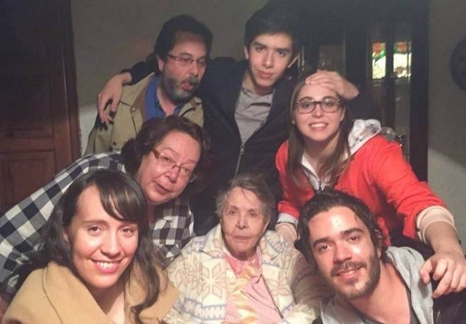 morreu María Rubio atriz da novela querida inimiga