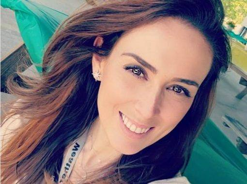 Jacqueline Bracamontes revela que já sofreu abuso