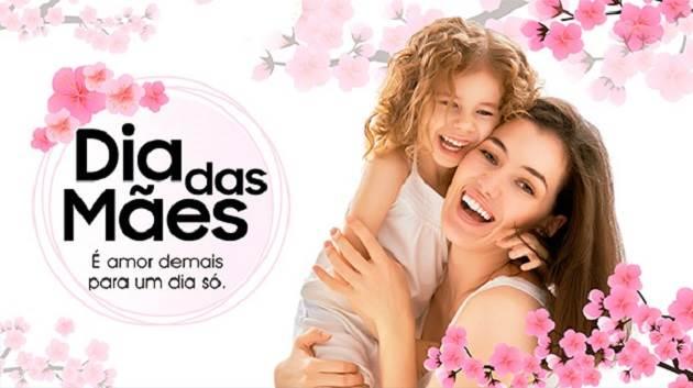 Dia Das Mães Frases Para Publicar Nas Redes Sociais