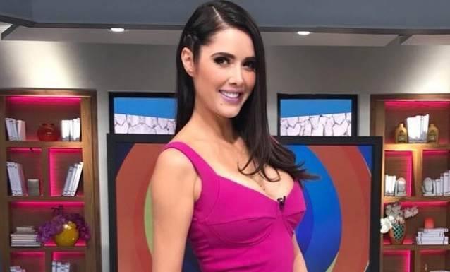 Marlene Favela, atriz de rubi