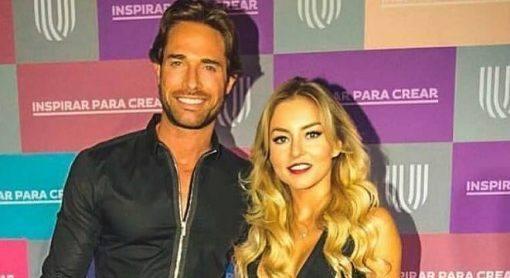 Sebastián Rulli quer ter um filho com Angelique Boyer sem casar