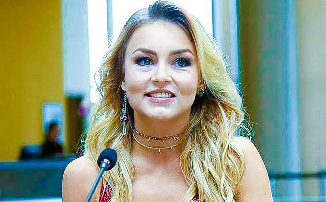 Angelique Boyer nova novela